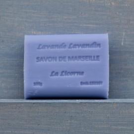 LAVANDA Saponetta di Marsiglia 100g