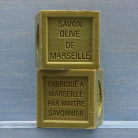 Cubo di Marsiglia OLIVE 300g