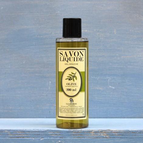 OLIVE Sapone liquido/doccia 200 ml