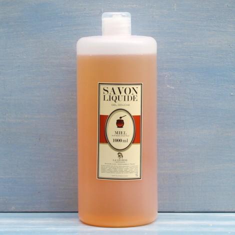 MIELE Sapone liquido/doccia 1000 ml