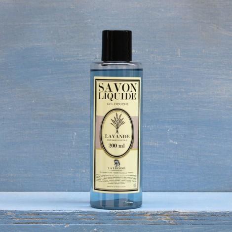 LAVANDA Sapone liquido/doccia 200 ml