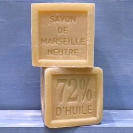Cubo di Marsiglia NEUTRO 600g