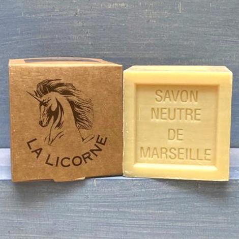 Cubo di Marsiglia NEUTRO 300g