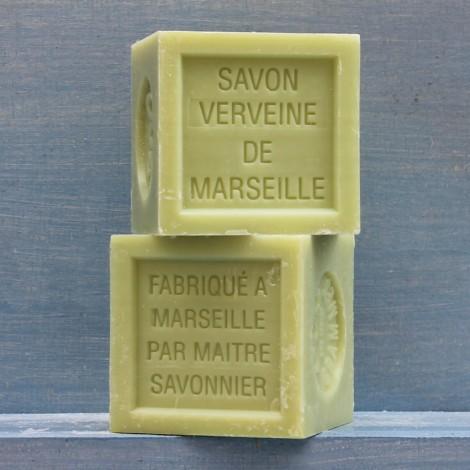 Cubo di Marsiglia Verbena 300g